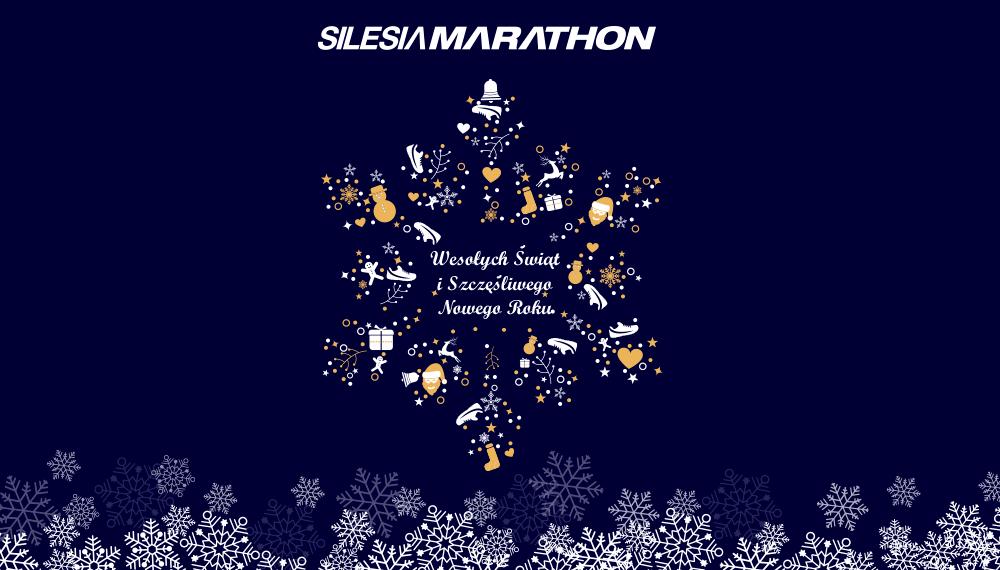 Silesia Marathon święta święta I Prezenty Pko Silesia Marathon